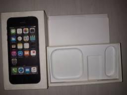 Caixa do iPhone  5 S