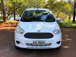 Ford Ka sedã 1.5 SE 2015