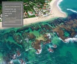 T.M - Lançamento de resort de luxo em Porto de Galinhas // Cadastre-se