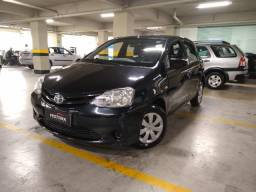 Toyota Etios Hatch XS 1.5 2016 Flex