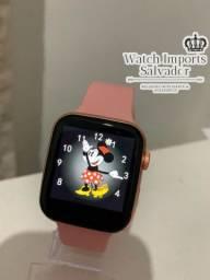 Novo Relógio lançamento SmartWatch iwo T900 feminino