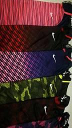 Camisas Nike Tam G,GG Novas