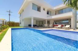 Casa Alto Padrão para Novembro com 5 suites em Guarajuba