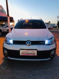 Vw saveiro cross 1.6 2014/2014