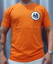 Camisa Dragon Ball
