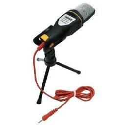 Microfone Condensador Profissional- Mtg-020<br>