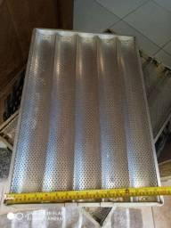 Tela de alumínio