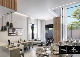 Novo Lançamento no Jd Aquarius/130 m² altissimo padrão