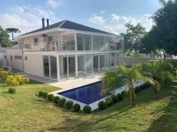Casa a venda em Curitiba cond. Clube em Alto padrão no Jardim das Américas -509M²