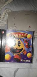 Pac Man Ps1