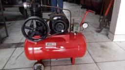 Compressor 2,6 reformado