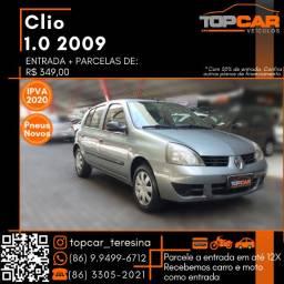 Clio Campus 1.0 2009