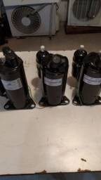 Compressor Inverter 9000 e 12000BTUS