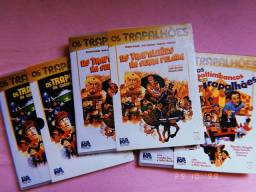 Os trapalhões DVD