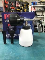 Pistola shampozeira PDR-pro-208 1000ML