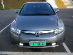 Honda Civic lxs 1.8 2008