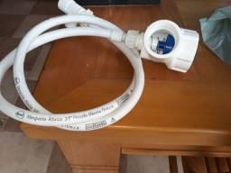 Válvula transferidora de pressão