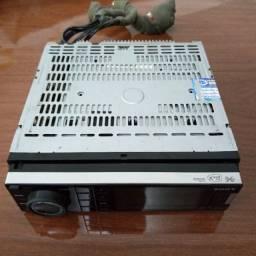 Som Automotivo DVD Sony Xplod Mex V30