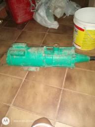 Bomba Multiestágio Thebe é utilizada em irrigação