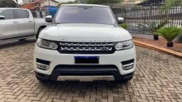 Range Rover Sport HSE Diesel Aut. 3.0 39.000 km