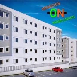 Entrada Facilitada! Ultimas Unidades de Apartamento em Poá   Condições Imperdíveis  