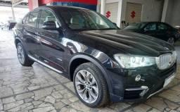 BMW X4 2.0 Turbo 2018/2018