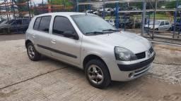Renault Clio 1.0 2005 ( Para Venda em Peças )