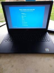 Notebook Dell Inspiron 15300 NOVO