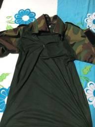 Camisa combat shirt