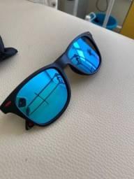 Óculos de sol, original kingseven! Lentes polarizadas