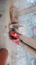 Vendo marretas e cavador articulado