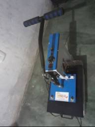 Vendo máquina  compacta print 1400,00