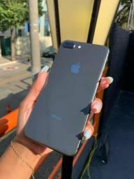 >> Pronta entrega_ iPhone 8 Plus de 128 Gb <<