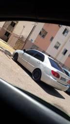 Corolla 2007 P Interior