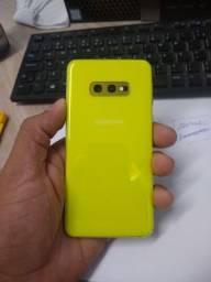 Samsung s10 128 Gb  pouco usado