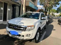 Ford / Ranger LTD CD4 2014