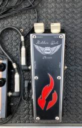 Pedal Fire Bobber Wah