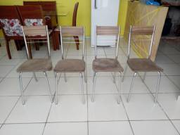 Cadeiras para restaurar
