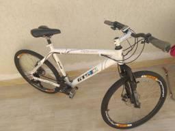 Bicicleta Gts M1 Branca Novíssima.