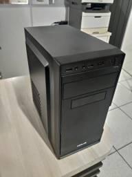 Computador i3 8gb memória ssd120gb home office