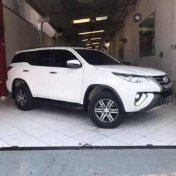 Toyota - Hilux SW4 SRV 2.7 (18.000KM!!!)