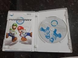 Jogo Mario kart para Nintendo Wii
