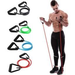 Elástico tensão muscular para treino;) entrega grátis