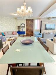 Apartamento no Jóquei Club com 04 Suítes 225m², Lazer (MKT)TR61239