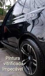 BMW X3 Blindada ( única no Brasil)