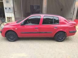 Vendo Clio Sedan 1.6