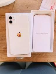 Iphone 11 128gb novo na caixa