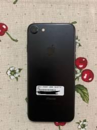 IPhone ? 7 128gb Black
