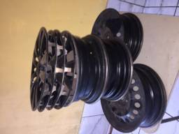 Aro 15 de ferro