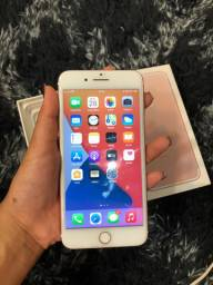 IPhone 7 Plus 32GB Rosê